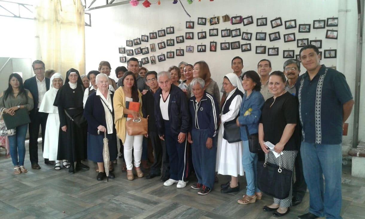 Fundacion Caritas Puebla Concauce