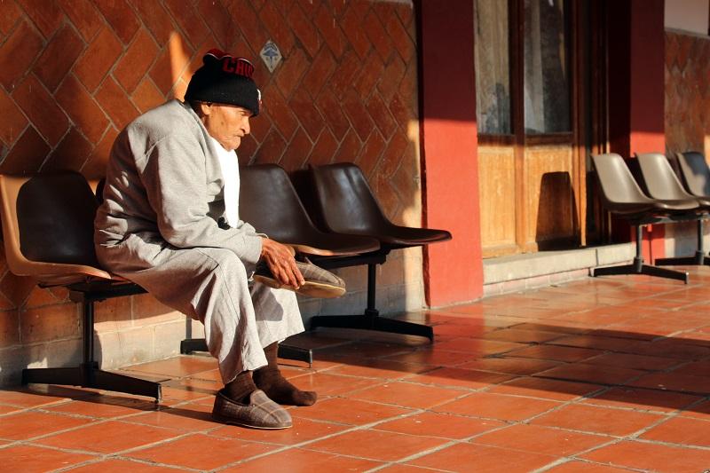 Asilo Particular de Caridad para Ancianos y Concauce