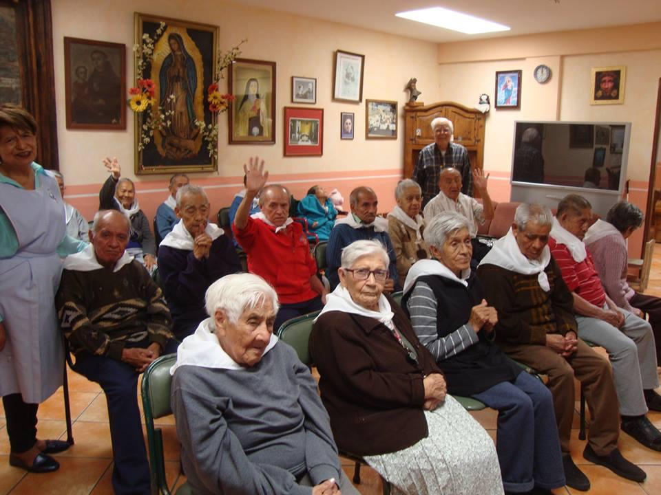 Asilo Vivir de amor para adultos mayores en Puebla (11)-min