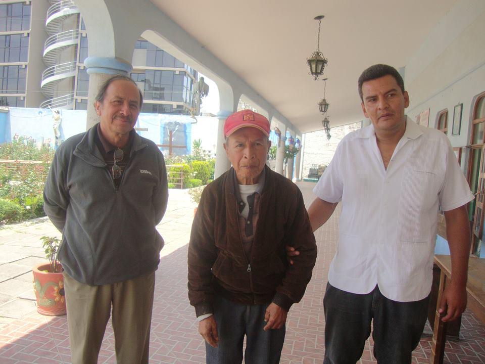 Asilo Vivir de amor para adultos mayores en Puebla (7)-min