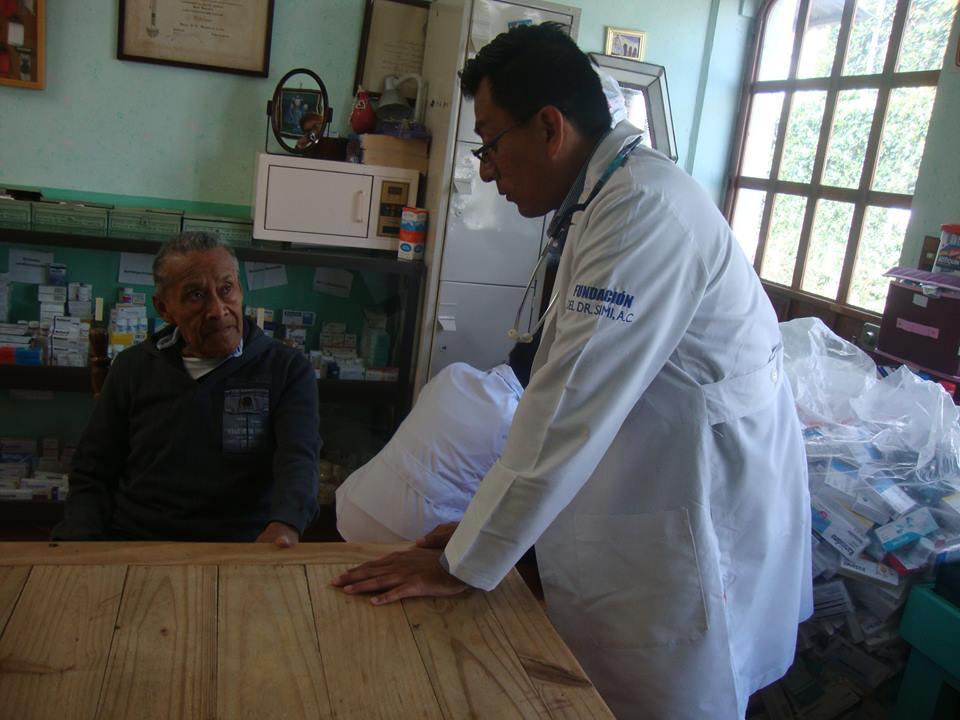 Asilo Vivir de amor para adultos mayores en Puebla (8)-min